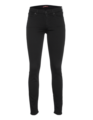 7 FOR ALL MANKIND The Skinny Phoenix Black