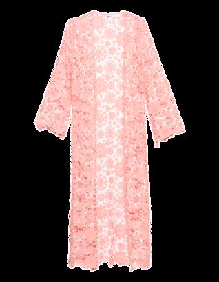 Nightcap Clothing Carribean Crochet Coral