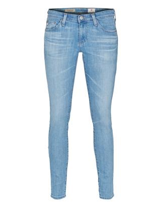 AG Jeans The Legging Ankle 20 Years Etesian Light Blue