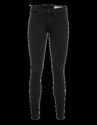 RAG&BONE Legging Skinny Black