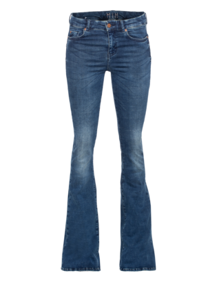 MiH JEANS The Bodycon Marrakesh Jean Orme