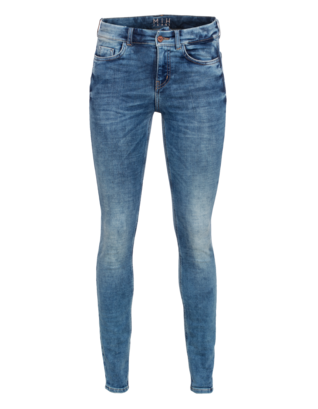 MiH JEANS The Bodycon Five Pocket Mesa