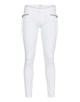 Hudson Spark Super Skinny White