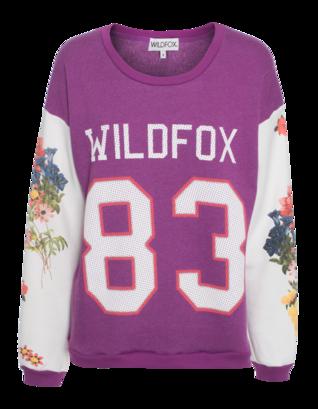 WILDFOX Wild 83 Vintage Lace Magic