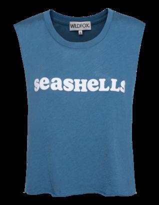 WILDFOX She Sells Seashells Chad East Hampton