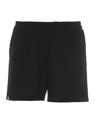 WILDFOX Classic Fox P.E. Shorts Black