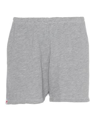 WILDFOX Classic Fox P.E. Shorts Grey