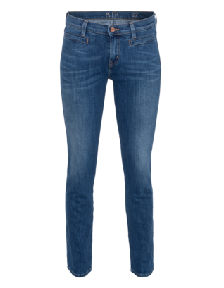 MiH JEANS The Paris Jean Sugarblue