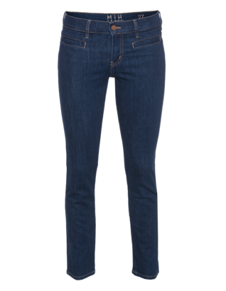 MiH JEANS The Paris Jean True Blue