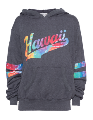 WILDFOX Hawaii Malibu Vintage Black