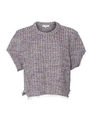 IRO Devan Tweed Multi