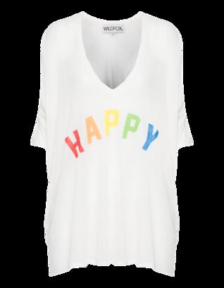 WILDFOX Happy Girl Vintage Lace