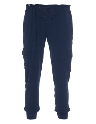 WILDFOX Classic Fox Cargo Pant Oxford Poly