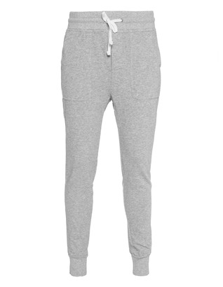 JAMES PERSE Slouchy Terry Grey