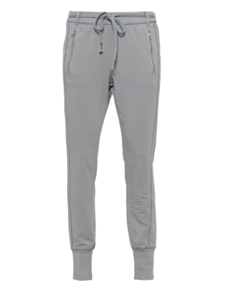 G DESIGN Cool Drawstring Zip Grey