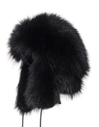 YVES SALOMON Head Luxury Black