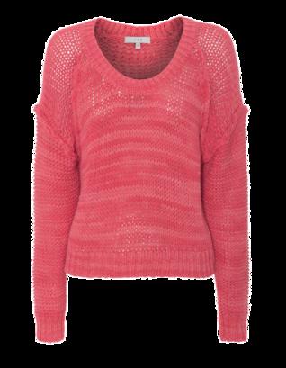 IRO Yola Pink Red