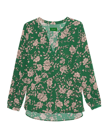 jadicted-d-bluse-v-neck-flower_1_green