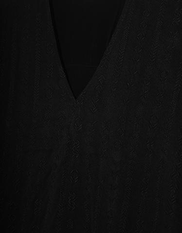 lala-berlin-d-maxikleid-dirah-stripes_black
