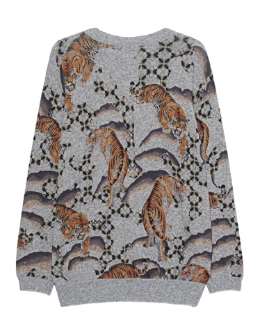 princess-d-pullover-tiger-ornament-print_1_grey