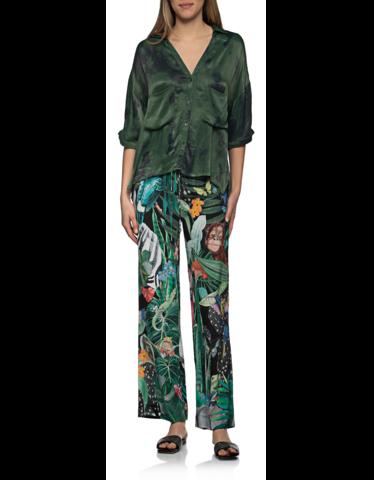 frogbox-d-bluse-chest-pocket-batik_1_green