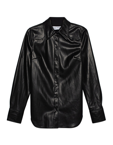 stand-studio-d-lederhemd-juliana-faux-black_1_black