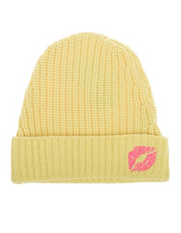 lauren-moshi-d-beanie-blix-cashmere-slouch-pink-kiss-emb_1_yellow