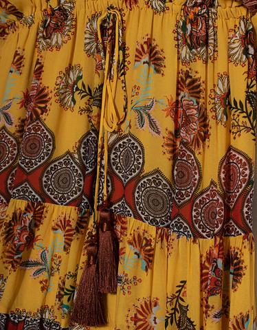 alexis-d-minikleid-holli-v-neck_yellow