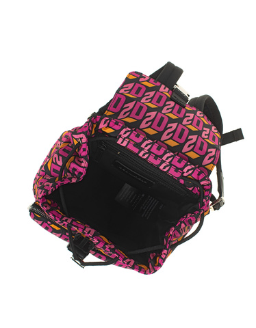 d-squared-d-rucksack-nylon-stampa-monogram_1_pink
