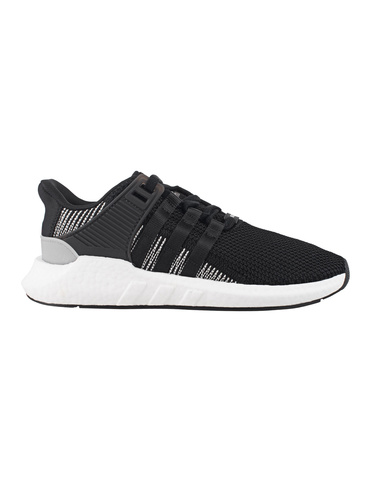 outlet store c557d d09b9 ADIDAS ORIGINALSEQT Support 9317 Black  Mesh sneakers with support  system. b