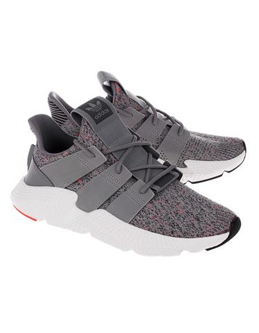 adidas originali prophere grey tessile scarpe da ginnastica