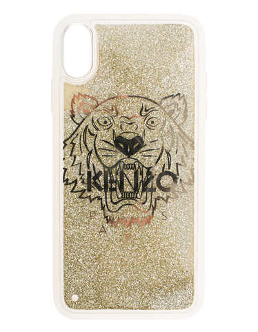 d65ddef97a Kenzo iPhone X+ case with tiger print