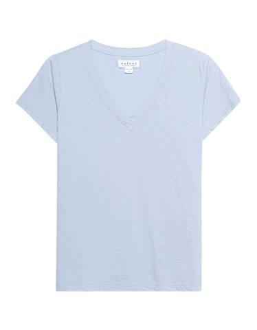 velvet-d-tshirt-jill-v-neck_1_lightblue