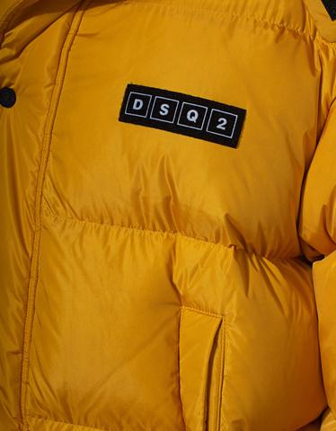 dsquared-h-daunenjacke-w-checked_yellow