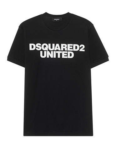 dsquared-h-tshirt-logo-united_balck