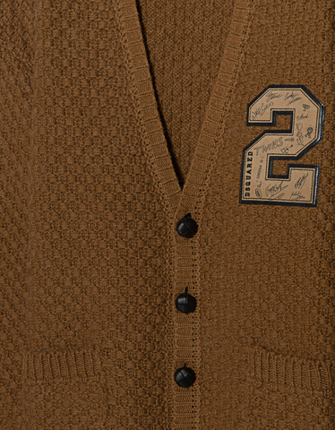dsquared-h-cardigan-knit-logo_beige