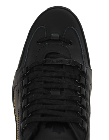 dsquared-h-sneaker-basic-w-gelb_blck