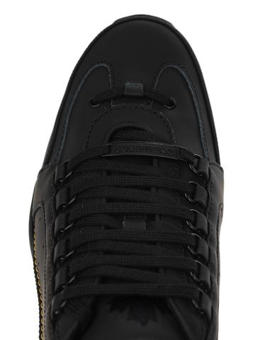 dsquared-h-sneaker-basic-w-gelb_blck