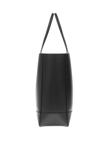 balmain-d-tasche-shoppingbag-m-calfskin_1_black