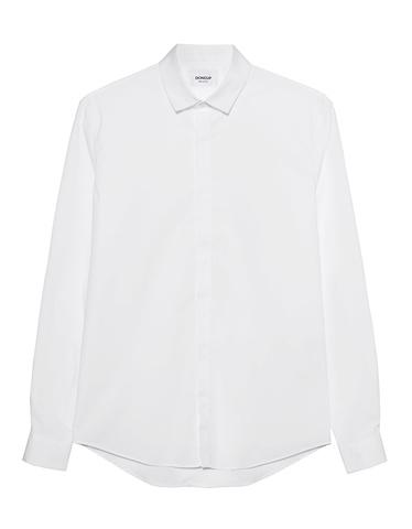 dondup-h-hemd-stretch-basic_1_white
