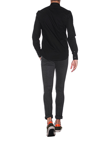 dondup-h-hemd-stretch-basic_1_black