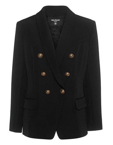 balmain-d-blazer-oversized-6-btn-grain-de-pudre_1_black