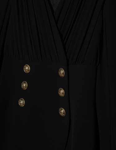 balmain-d-kleid-draped-crepe-dress_1_black