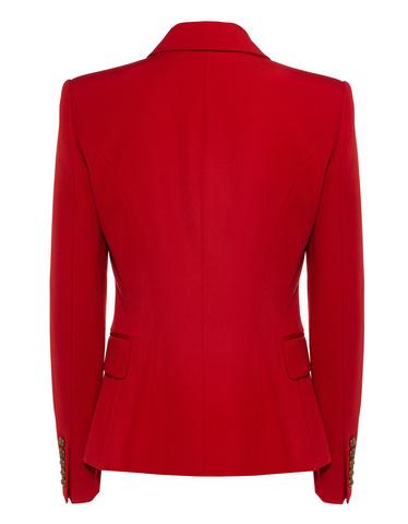 balmain-d-blazer-basic-grain-de-poudre-_red
