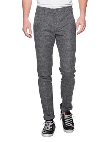 dondup-h-hose-gaubert-checked_1_grey