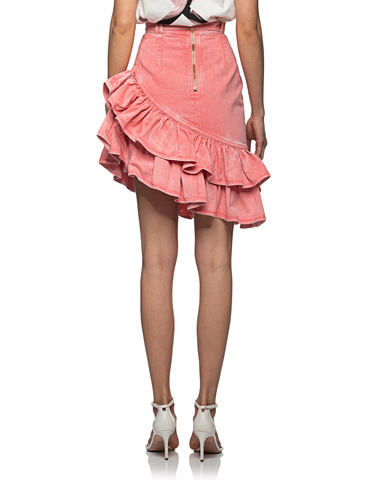 balmain-d-rock-asymmetric-ruffled-acid-wash-denim-_1_rose