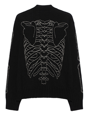 amiri-h-cardigan-skeleton-intarsia_1_black