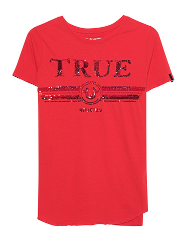 true-religion-d-tshirt-rundhals-pailletten_1_red