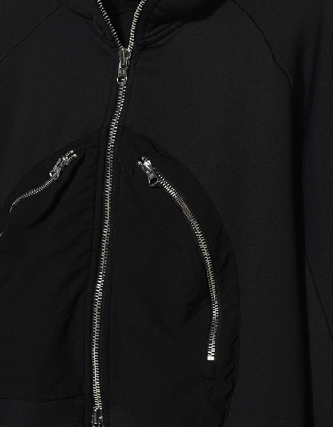 thom-krom-d-jacke-zip_1_black