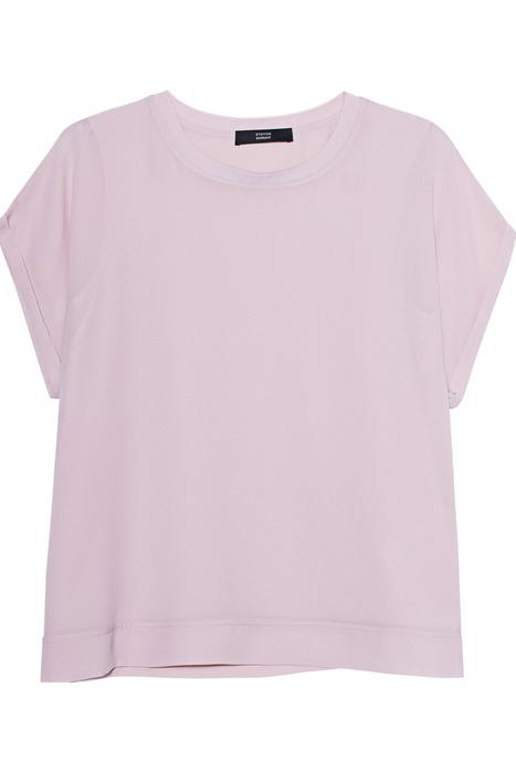 Oversize Shirt Rose | Bekleidung > Shirts > Oversize-Shirts | STEFFEN SCHRAUT